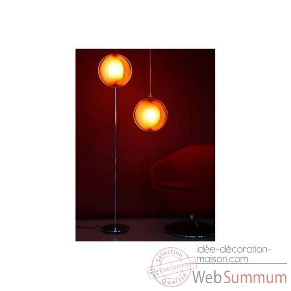 Lampe a suspension izia Delorm Design