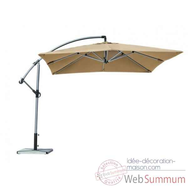 Parasol deporte carre pop Delorm Design