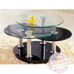 02 evolution table basse 3plat Edelweiss -C7637