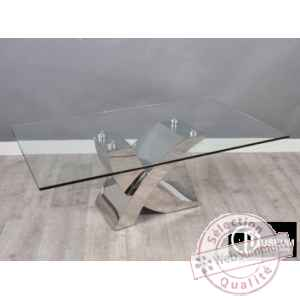 essentiel table basse Edelweiss -C7580