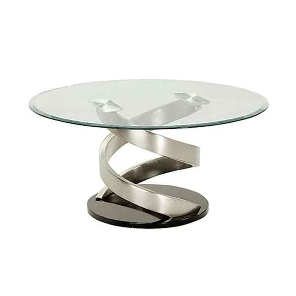 Table basse cyclone Edelweiss -C7748