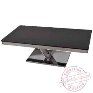 Table basse lively Edelweiss -C4282