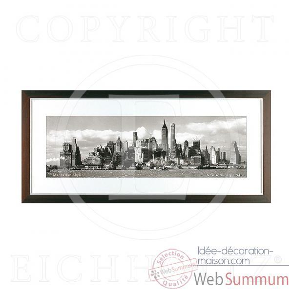 Eichholtz cadre ec016 bois pri01584 dans tableau d cor for Cadre maison deco