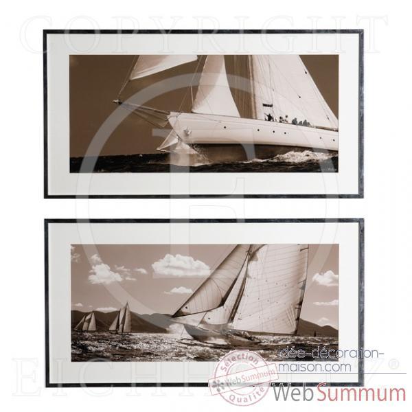 D coration murale marine dans objets d coration marine sur for Decoration marine maison