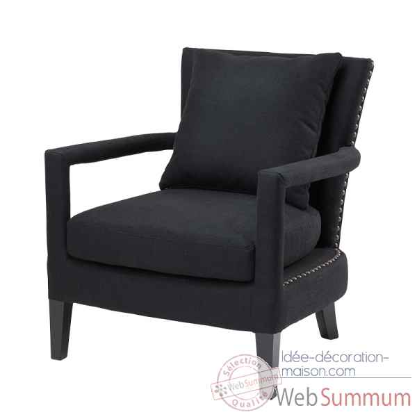 Chaise gregory Eichholtz -08125