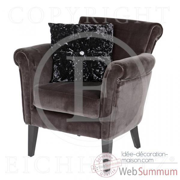 fauteuil tendance dans meuble heichholtz sur id e. Black Bedroom Furniture Sets. Home Design Ideas