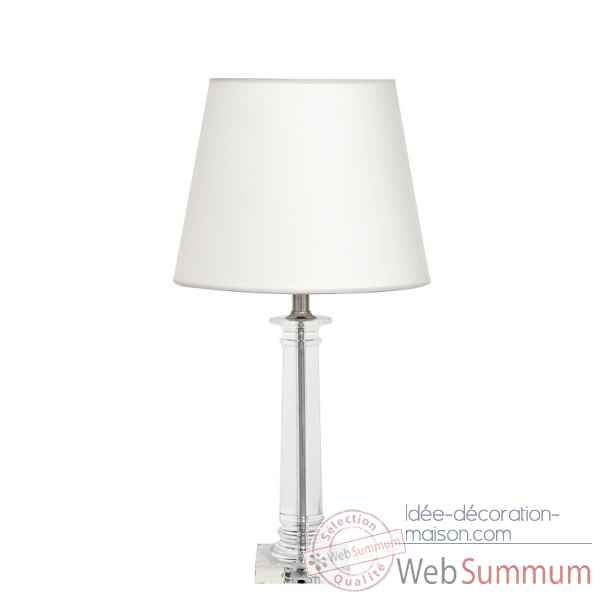 Lampe de table bulgari petit Eichholtz -08440