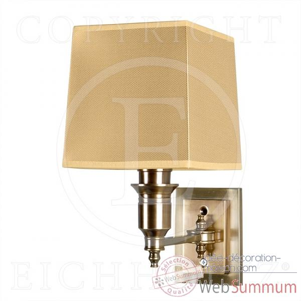 Eichholtz lampe lexington simple cuivre -lig03430