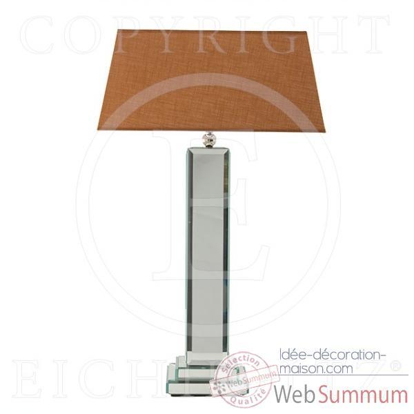Eichholtz lampe miroir miroir lig06020 dans lampe design for Lampe miroir