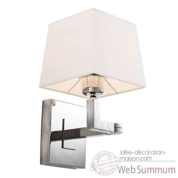 Lampe murale cambell eichholtz -110845