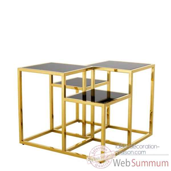 Table d\'appoint smythson eichholtz -109989