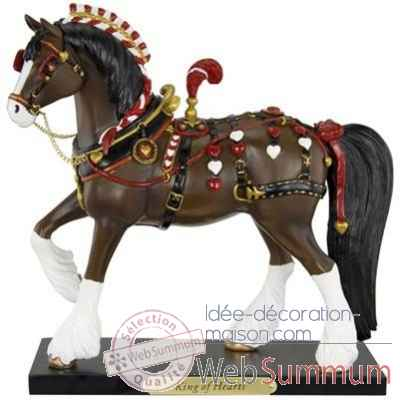 King of hearts  Painted Ponies -4024357