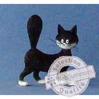 Figurine Chat Dubout Mignonette dans Collection Chat sur Idée ...