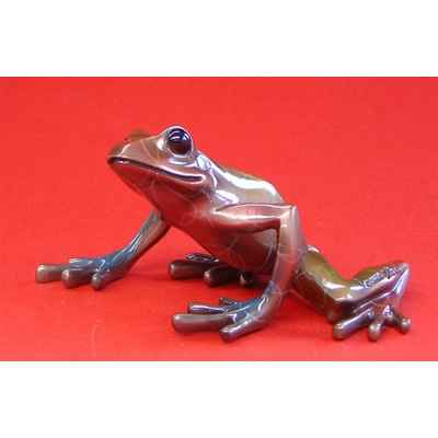 Figurine Grenouille - Fabulous Forest Frogs - Grenouille - WU710355