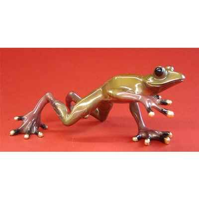Figurine Grenouille - Fabulous Forest Frogs - Grenouille - WU711828