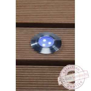 Alpha blue Garden Lights -4059601