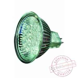 Mr16 led blue Garden Lights -6023101
