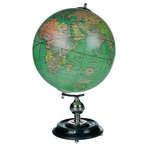 Globe Du Voyageur En Boite Ms021 Dans Globes Sur Idee Decoration Maison