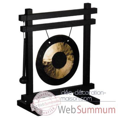 Achat de gong sur id e d coration maison for Achat de decoration