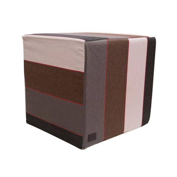 image et photo de housse pour pouf artiga arpagnon coton sur id e d coration maison. Black Bedroom Furniture Sets. Home Design Ideas