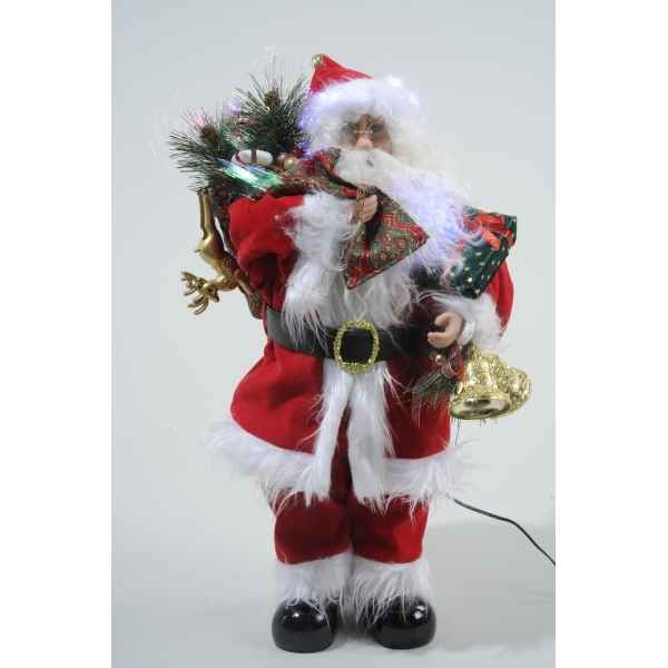 Achat de anime sur id e d coration maison for Pere noel decoration interieur