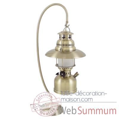 Lampe Carbure Cremaillere Alizes