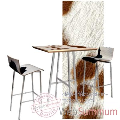 table aitali versatile dans mobilier design aitali sur. Black Bedroom Furniture Sets. Home Design Ideas