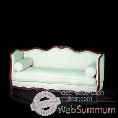 lit de repos louis xvi cann massant l16tc5 dans lit sur id e d coration maison. Black Bedroom Furniture Sets. Home Design Ideas