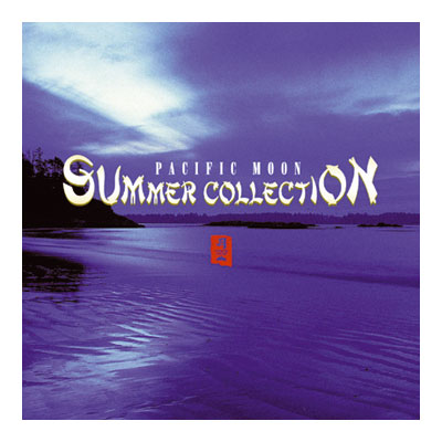 CD musique asiatique, Summer Collection - PMR032