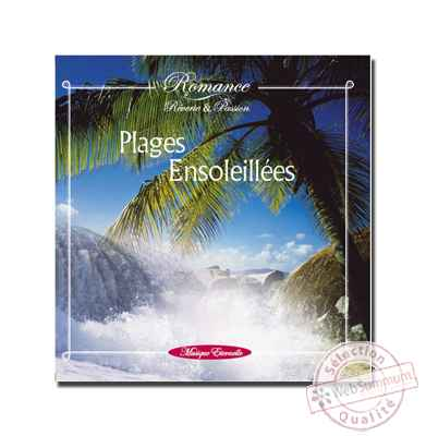 CD - Plages ensoleillees - ref. supprimee - Romance