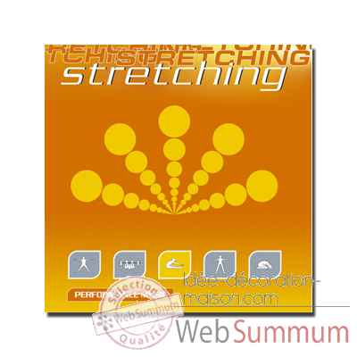 CD - Stretching 1 - Performance music