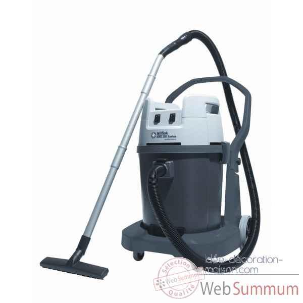 Aspirateur gwd 350 nilfisk 9 058 401 010 dans aspirateur semi pro de entreti - Aspirateur integre maison ...