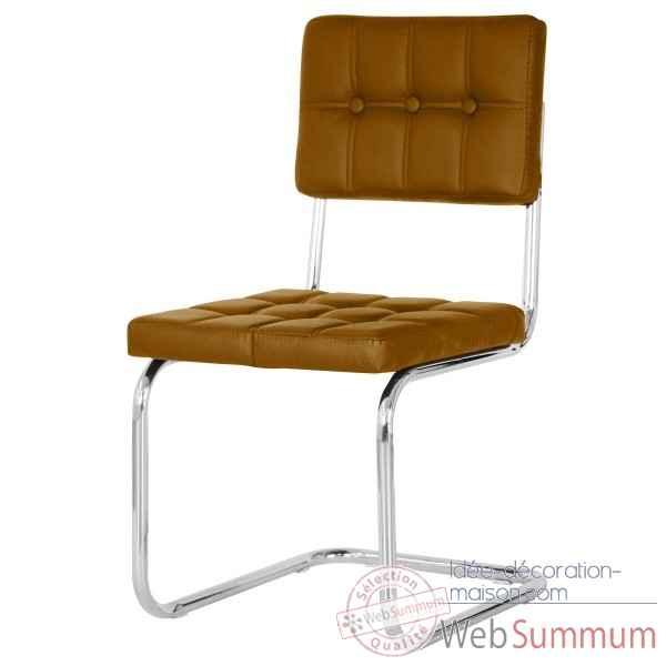 Chaise symbolique moka opjet dans chaise design de meuble for Architecture symbolique