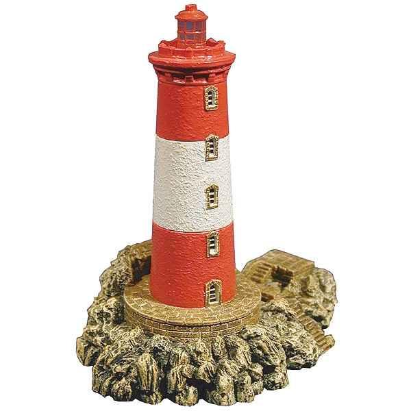 Phare en mer grands cardinaux de pleinphare dans phare for Phare decoratif pour jardin