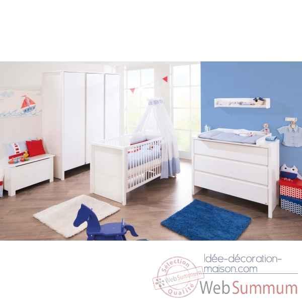 chambre bébé casablanca