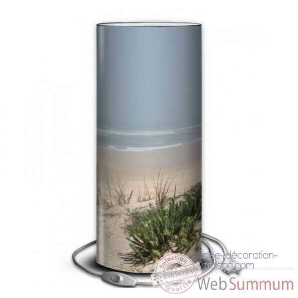 Lampe collection marine dune et herbe -MA1627