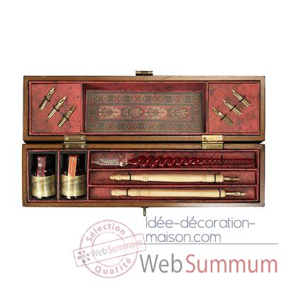 Coffret Calligraphie Prose Windsor -amfmg029