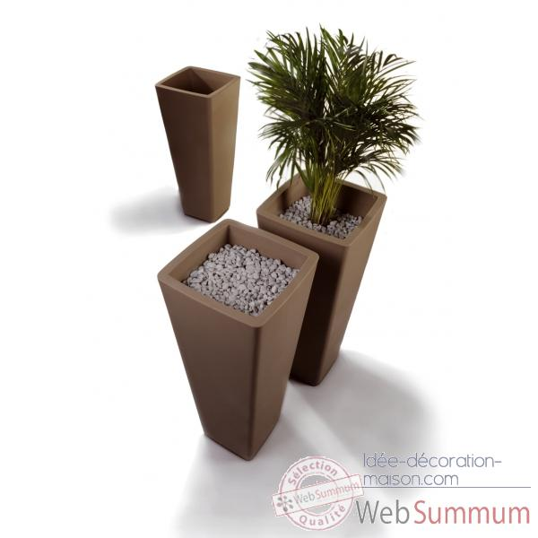 Cache pot design studio paul qui est paul dans design qui - Cache pot interieur design ...