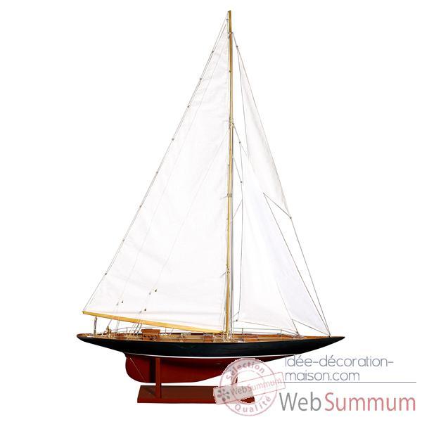 Maquette Voilier   Classe J Shamrock   V SHAM75 de Kiade de