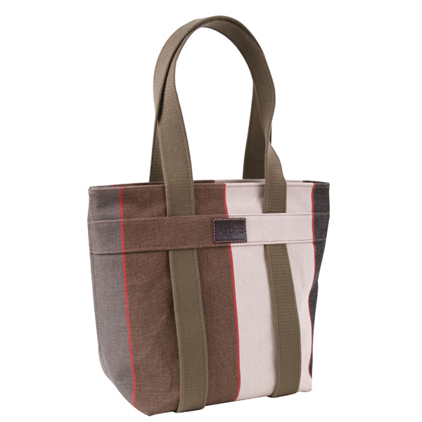 Sac a main sangle Artiga arpagnon coton