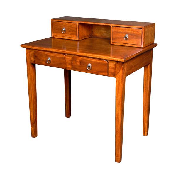 Secretaire meuble moderne secrtaire kamao bureau secrtaire blanc mat l with secretaire meuble for Secretaire meuble habitat