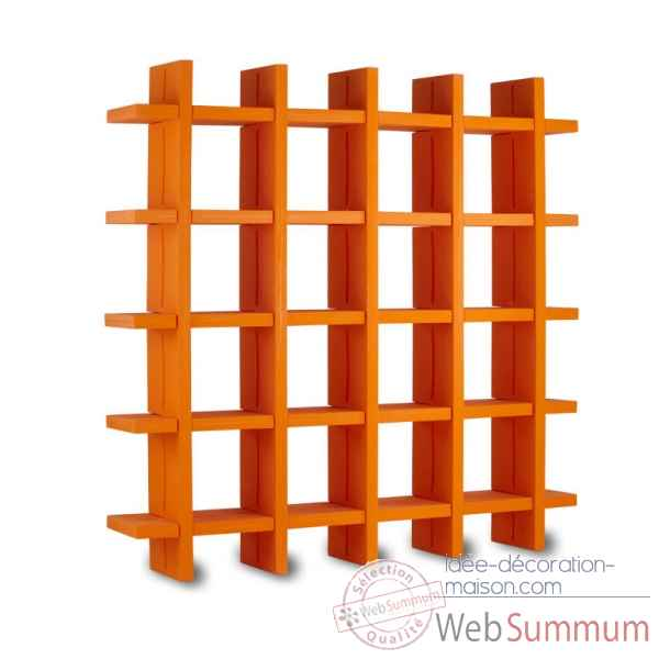 Bibliotheque etagere design my book large SD BOK230