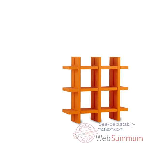 Bibliotheque etagere design my book small SD BOK138