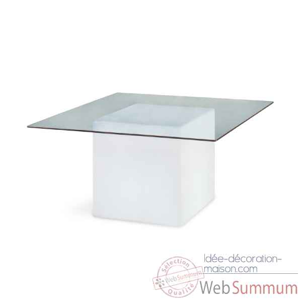 Table design design square SD SQR075