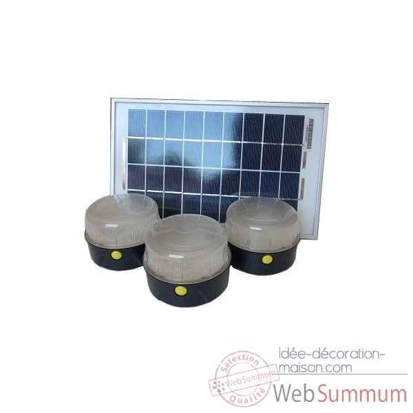 Lampe solaire ext rieure dans lampes jardin et terrasse for Idee deco kot