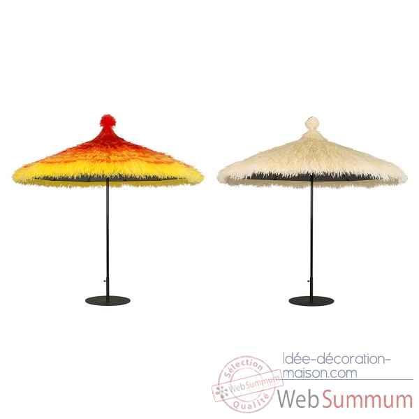 achat de parasol sur id e d coration maison. Black Bedroom Furniture Sets. Home Design Ideas