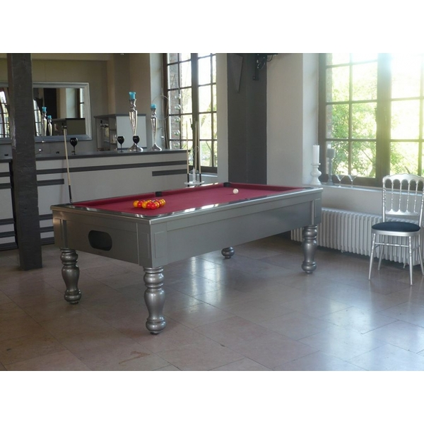 Billard toulet week-end Week End