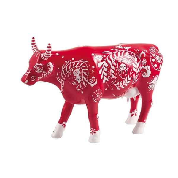 Vache Cow Parade Moo Moo Hua Hua GM46482 de CowParade dans