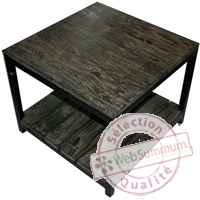 Table gigogne guyana Van Roon Living -17547