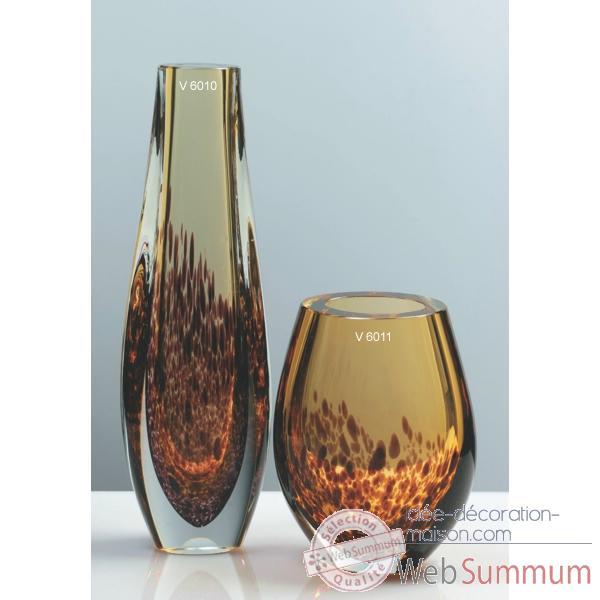 vid o vase goutte en verre formia v6010 sur id e. Black Bedroom Furniture Sets. Home Design Ideas